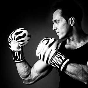 Artes marciales / Boxeo